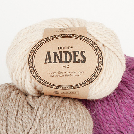 Andes mix