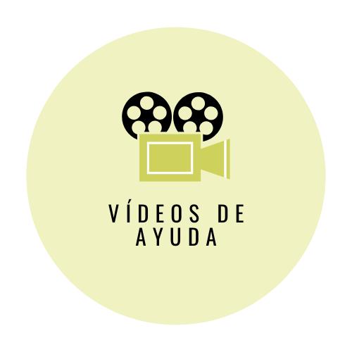 Videos de ayuda